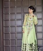 Jannat Nazir Formal and Bridal Dresses 2014 For Summer 1