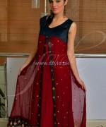 Jorda Party Wear Dresses 2014 For Summer 1