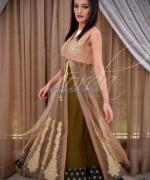 Jorda Party Wear Dresses 2014 For Summer 3