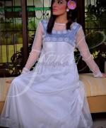 Jorda Party Wear Dresses 2014 For Women 6