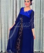 Jorda Party Wear Dresses 2014 For Women 7