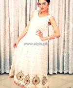 Jorda Party Wear Dresses 2014 For Women 9