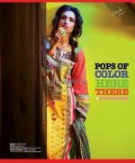 Kayseria Pret Wear Dresses 2014 For Summer 2