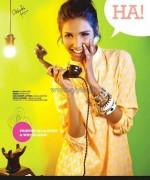 Kayseria Pret Wear Dresses 2014 For Summer 4