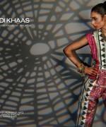 Khaadi Khaas Summer Dresses 2014 for Women001