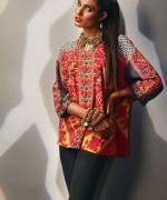 Khaadi Khaas Summer Dresses 2014 for Women004