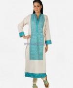 Khaadi Pret Wear Dresses 2014 For Summer 2