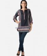 Khaadi Pret Wear Dresses 2014 For Summer 3