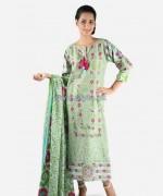 Khaadi Pret Wear Dresses 2014 For Women 6