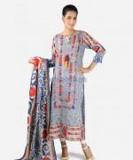 Khaadi Pret Wear Dresses 2014 For Women 7