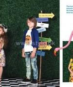 Kids Breakout Summer Dresses 2014 For Boys and Girls 1