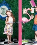 Kids Breakout Summer Dresses 2014 For Boys and Girls 5