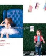 Kids Breakout Summer Dresses 2014 For Kids 7