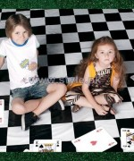 Kids Breakout Summer Dresses 2014 For Kids 8