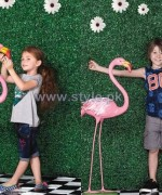 Kids Breakout Summer Dresses 2014 For Kids 9