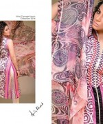 Kuki Concepts Lawn 2014 for Women002