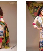 Kuki Concepts Lawn 2014 for Women004