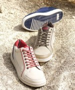 Levi's Launches Footwear Collection Nationwide 005