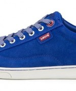 Levi's Launches Footwear Collection Nationwide 009