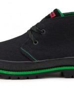 Levi's Launches Footwear Collection Nationwide 018