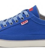 Levi's Launches Footwear Collection Nationwide 022