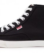 Levi's Launches Footwear Collection Nationwide 026