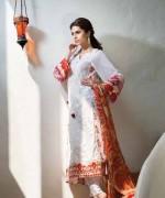 Mahnoush Lawn Dresses 2014 Volume 2 For Women 005