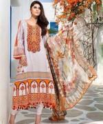 Mahnoush Lawn Dresses 2014 Volume 2 For Women