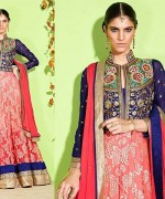 Mansha Party Dresses 2014 For Women 003