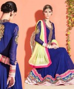 Mansha Party Dresses 2014 For Women 006