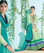 Mansha Party Dresses 2014 For Women 008