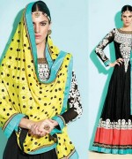 Mansha Party Dresses 2014 For Women 009