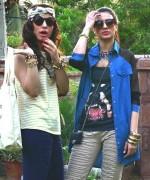 Mantra Summer Dresses 2014 For Women 006
