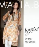 Maria B Summer Dresses 2014 for Women001