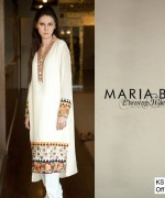 Maria B Summer Dresses 2014 for Women004