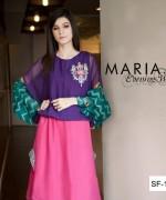 Maria B Summer Dresses 2014 for Women005