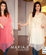 Maria B Summer Dresses 2014 for Women006