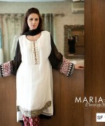 Maria B Summer Dresses 2014 for Women009