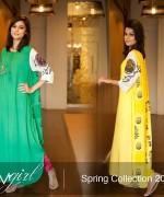 Maria B Summer Dresses 2014 for Women010