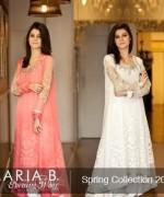 Maria B Summer Dresses 2014 for Women011