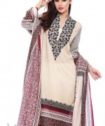 Mausummery by Huma Summer Dresses 2014 for Women002