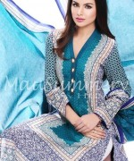 Mausummery by Huma Summer Dresses 2014 for Women004