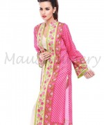 Mausummery by Huma Summer Dresses 2014 for Women005
