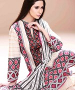 Mausummery by Huma Summer Dresses 2014 for Women007