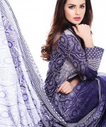 Mausummery by Huma Summer Dresses 2014 for Women008