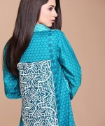 Mausummery by Huma Summer Dresses 2014 for Women009