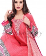 Mausummery by Huma Summer Dresses 2014 for Women010
