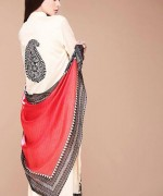 Mausummery by Huma Summer Dresses 2014 for Women013