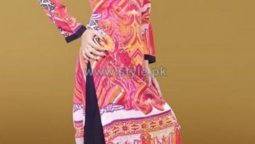 Maysoon Summer Dresses 2014 For Girls 3