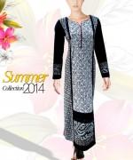 Meeshan Summer Dresses 2014 For Women 001